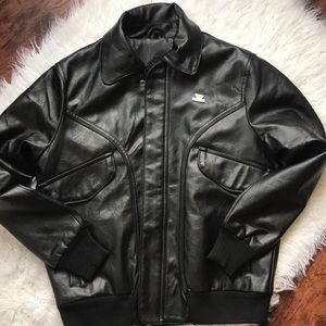 EMPORIO & Co Black jacket Medium